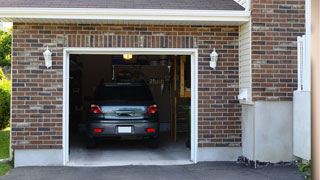 Garage Door Installation at Brentwood Sacramento, California